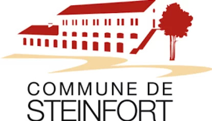 Logo Commune de Steinfort