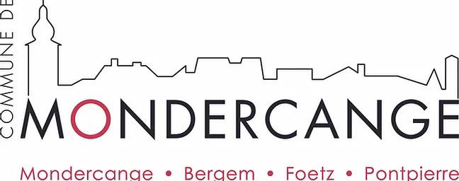 Logo Commune de Mondercange
