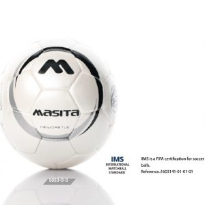 Masita Newcastle ball
