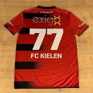 Masita FC Kielen Hinten
