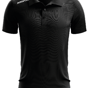 Masita Forza Collection Polo Schwarz