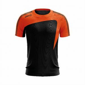 Forza_Shirt_Orange-Schwarz
