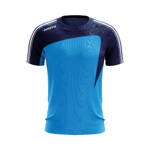 Masita Forza Collection Shirt Marine Sky Blau