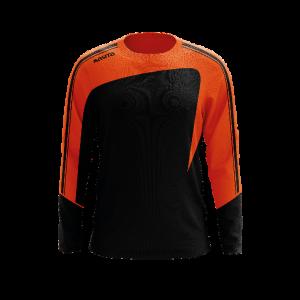 Forza_Sweater_Orange-Schwarz