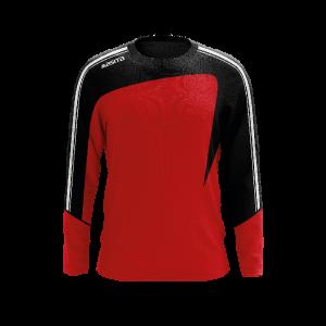Forza_Sweater_Schwarz-rot