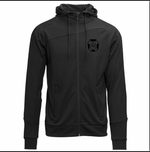 Masita FC Kielen Schwarz Hooded Jacket